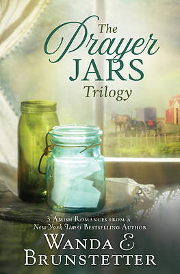 Picture of The Prayer Jars Trilogy