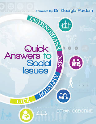 Picture of Quick Answers to Social Issues