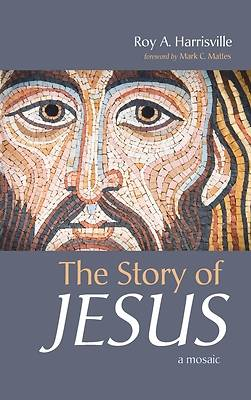 Picture of The Story of Jesus