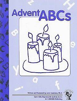 Advent ABCs