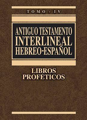 At Interlineal Hebreo-Espanol Vol 4