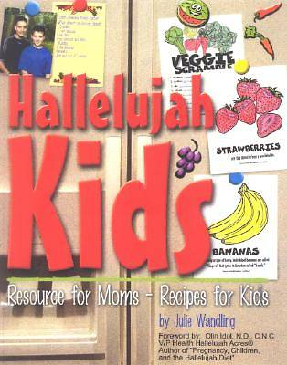 Picture of Hallelujah Kids