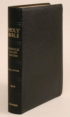 The Scofield Study Bible III New International Version