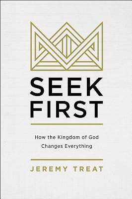 Picture of Seek First