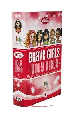 Tommy Nelsons Brave Girls Devotional Bible