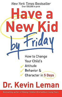 Have a New Kid by Friday [ePub Ebook]