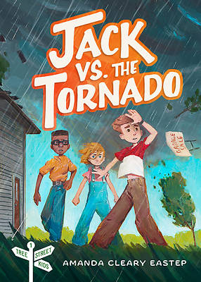 Picture of Jack vs. the Tornado