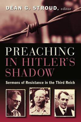 Picture of Preaching in Hitler's Shadow