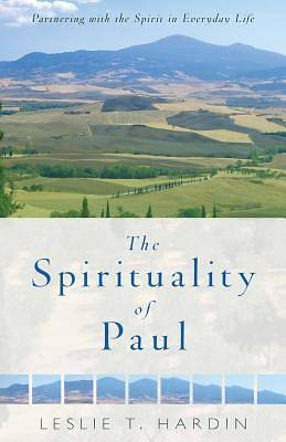 Picture of The Spirituality of Paul