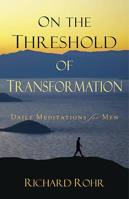 Picture of On the Threshold of Transformation
