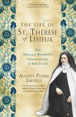 Picture of The Life of St. Therese of Lisieux