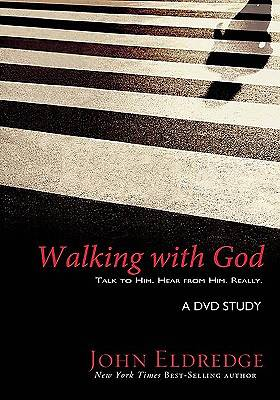 Walking with God DVD