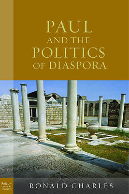 Paul and the Politics of Diaspora
