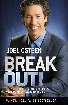 Break Out! - Large Print Edition