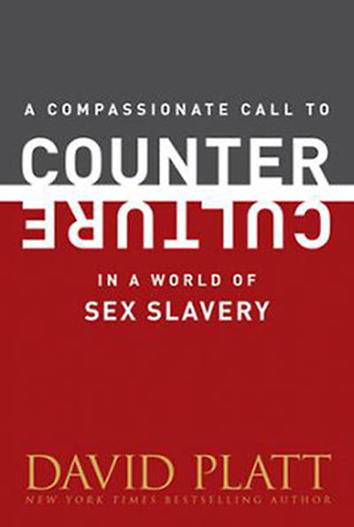 Picture of A Compassionate Call to Counter Culture in a World of Sex Slavery