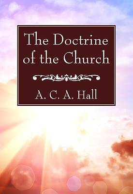 Picture of The Doctrine of the Church