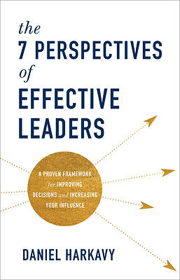Picture of The 7 Perspectives of Effective Leaders