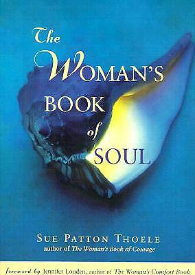 The Womans Book of Soul