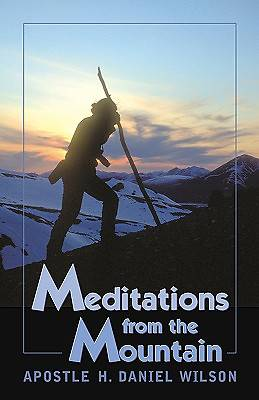Meditations from the Mountain