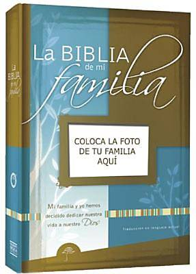 Picture of Tla Family Bible