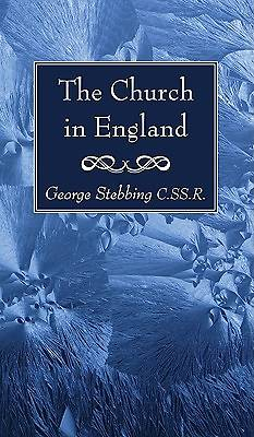 The Church in England