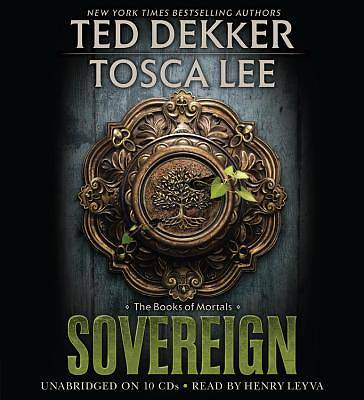 Sovereign Audiobook