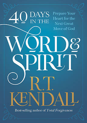Picture of 40 Days in the Word and Spirit