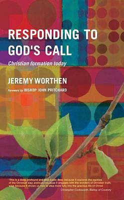 Responding to Gods Call [ePub Ebook]