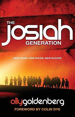 Picture of The Josiah Generation
