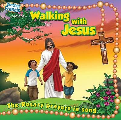 Picture of Audio CD - Walking with Jesus