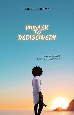 Picture of Unmask to Rediscovery