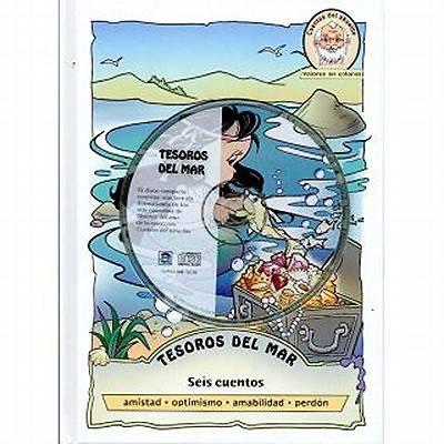 Picture of Tesoros del Mar