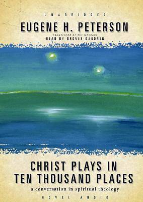 Picture of Christ Plays in Ten Thousand Places MP3 CD