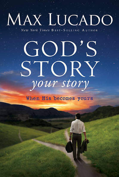 Gods Story, Your Story