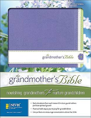 Grandmothers New International Version Bible