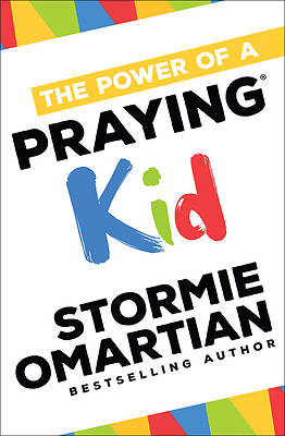 The Power of a Praying® Kid [ePub Ebook]