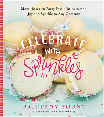 Picture of Celebrate with Sprinkles