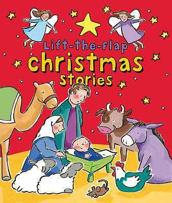 Lift-the -Flap Christmas Stories