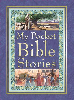 My Pocket Bible Stories Slipcase