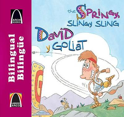 David y Goliat/The Springy, Slingy, Sling