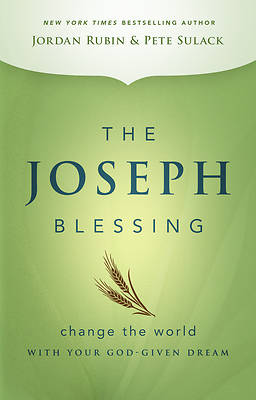 Picture of The Joseph Blessing