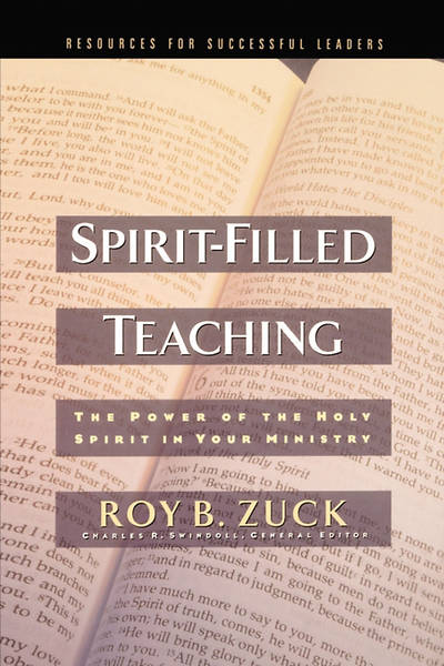 Spirit Filled Teaching