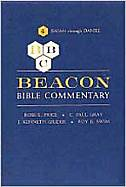 Picture of Beacon Bible Commentary, Volume 4