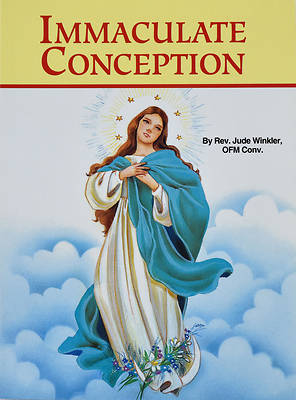 Picture of The Immaculate Conception
