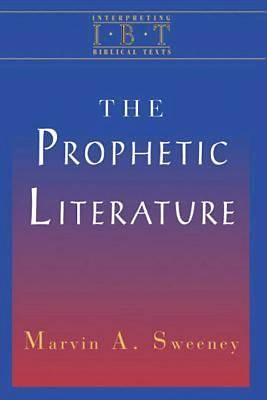 The Prophetic Literature - eBook [ePub]