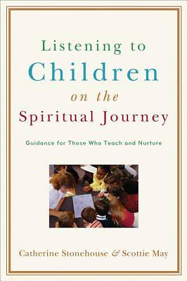 Picture of Listening to Children on the Spiritual Journey - eBook [ePub]