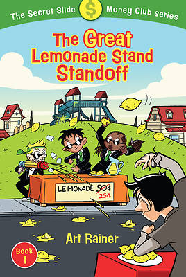 Picture of The Great Lemonade Stand Stand-Off