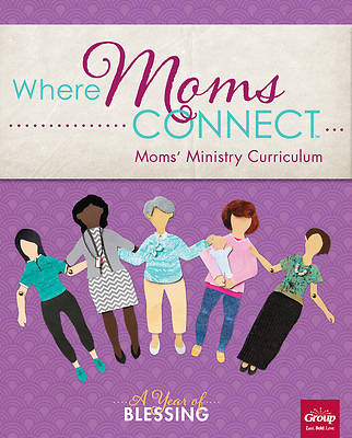 Where Moms Connect