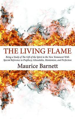 Picture of The Living Flame