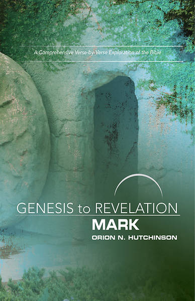 Picture of Genesis to Revelation: Mark Participant - eBook [ePub]